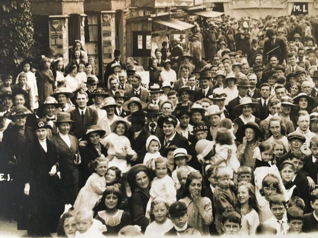 Keswick Convention 1920